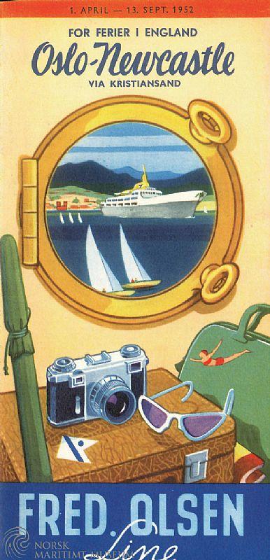 litteratur maritime regler