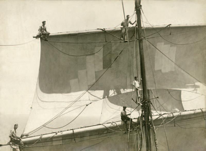 hagbart waage ship